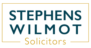 Stephens Wilmot logo