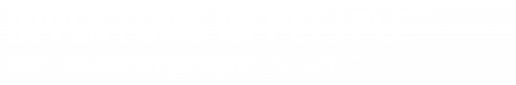 investors in people -silver
